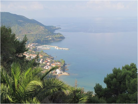castellabate panorama sulla costa picture of castello dell abate