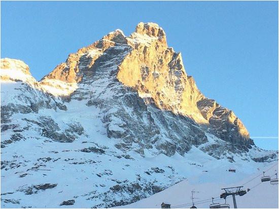 piste da sci breuil cervinia picture of breuil cervinia ski area