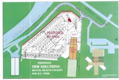 council to consider permit for rv park news heraldbanner com