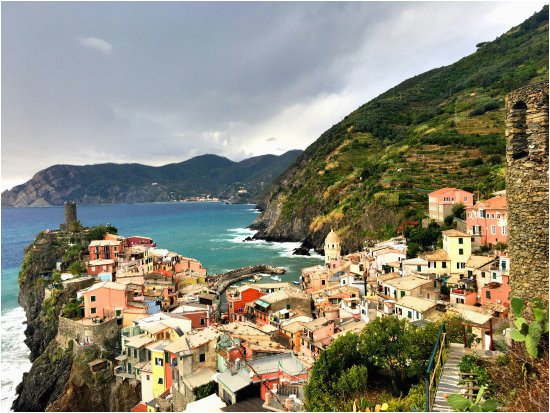 hotel gianni franzi updated 2019 prices reviews vernazza italy