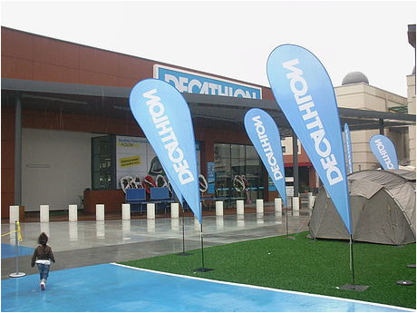 decathlon group wikiwand