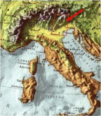the dolomites italy geo 121 wiki spring 2012