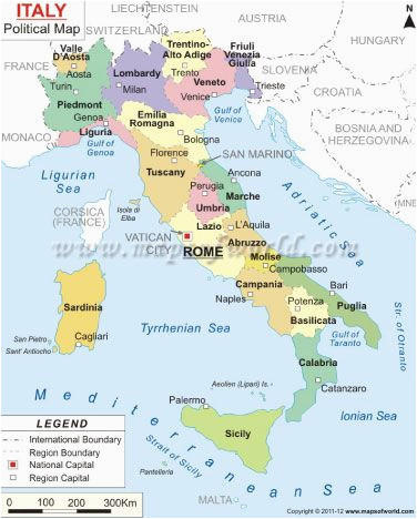 maps of italy political physical location outline thematic and