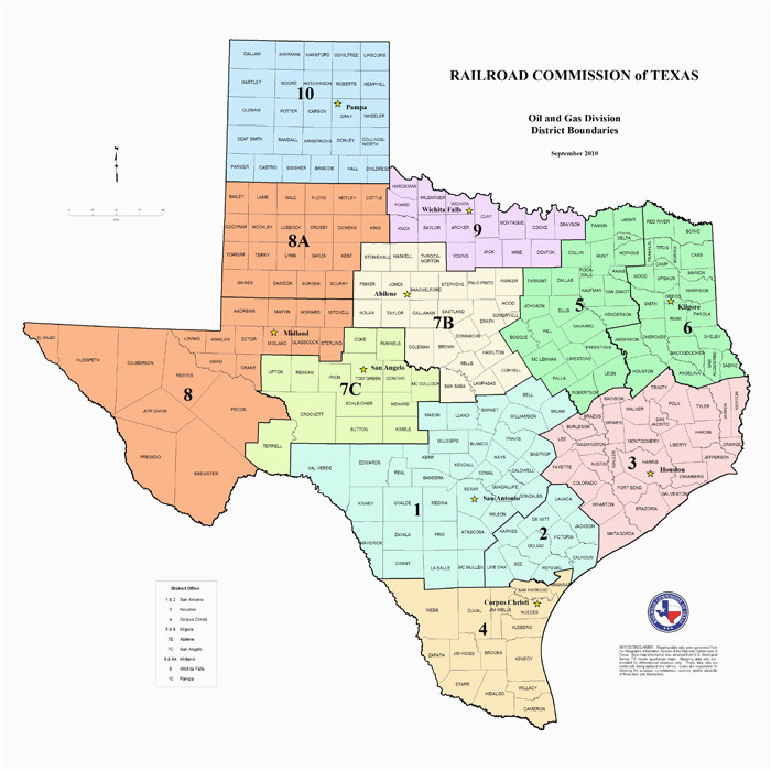 texas rrc map business ideas 2013