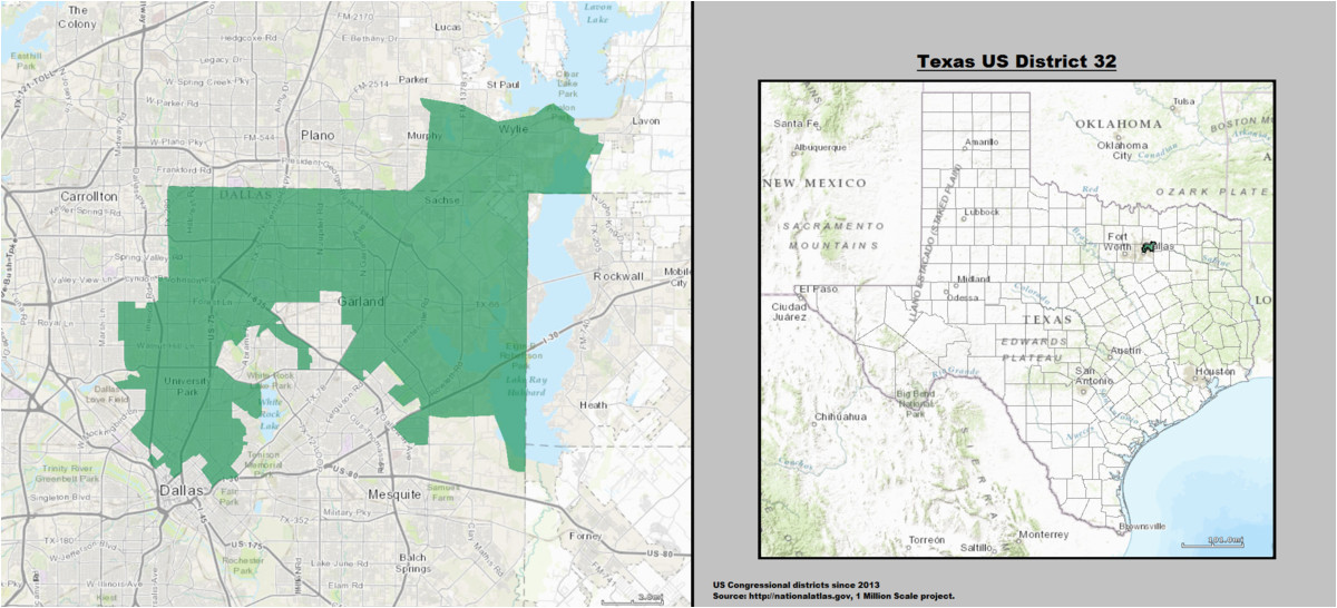 texas s 32nd congressional district wikipedia