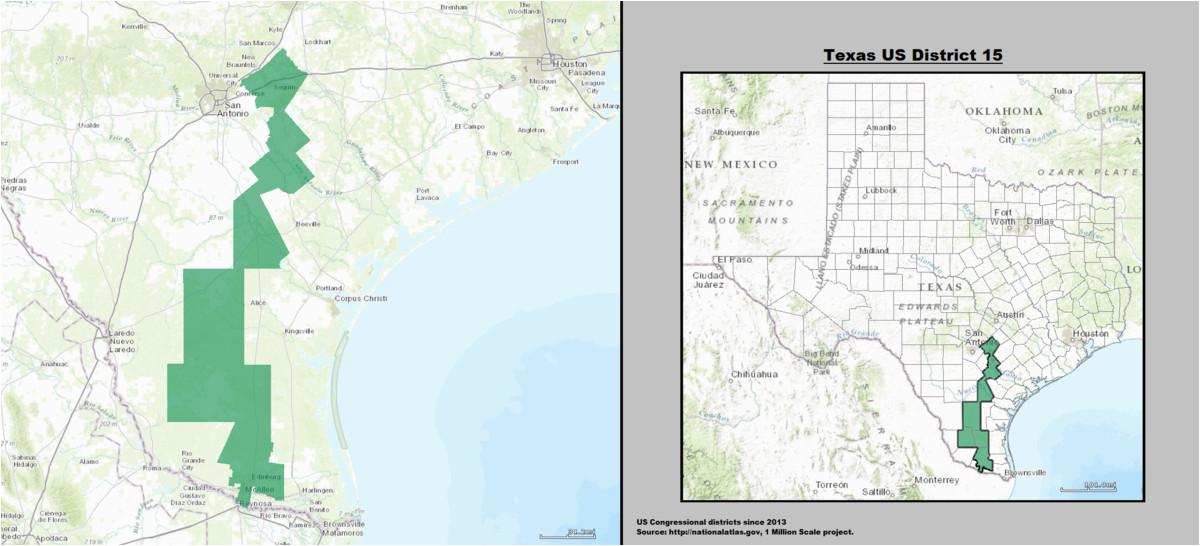 texas s 15th congressional district wikipedia