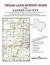 fannin county texas ebay