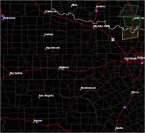 interactive hail maps hail map for stamford tx