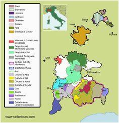 12 best piedmont italy images piedmont italy italian wine