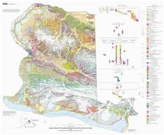 113 best geology geologic maps images earth science cartography
