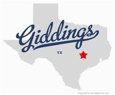 Giddings Texas Map 30 Best Giddings Texas Images Giddings Texas County Court Lone
