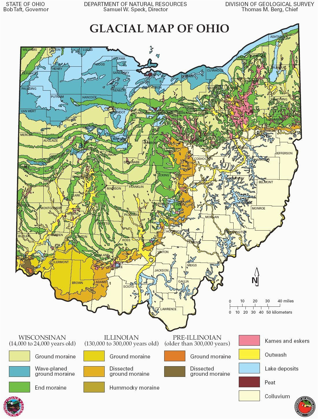 Gold Prospecting In Texas Map Geology In 2019 Geology and