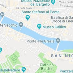 foodie spots near the santa maria novella train station in florence