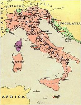 italian irredentism revolvy