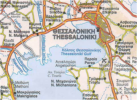 thessaloniki ferries schedules connections availability prices to