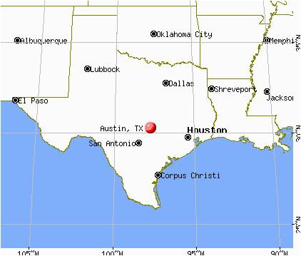 Hondo Texas Map Austin Texas On A Map Business Ideas 2013