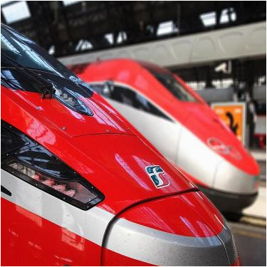 train from venice to milan italiarail