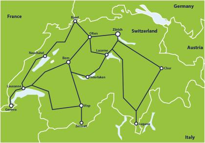switzerland by train from 307 switzerland train routes eurail com