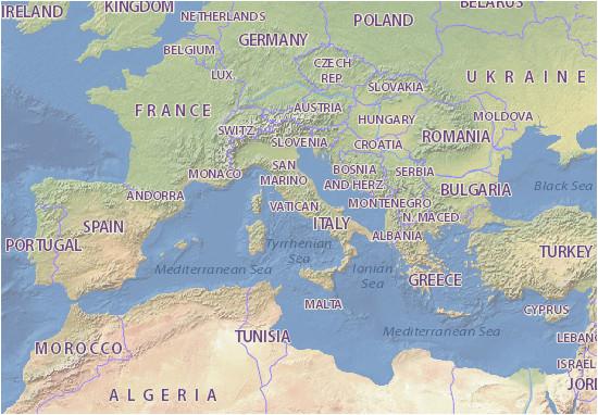 map of italy michelin italy map viamichelin