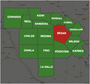 karnes county texas