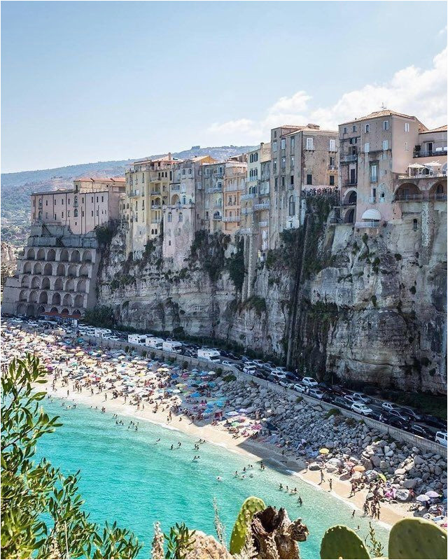 exec global tours on in 2019 beautiful locations tropea italy