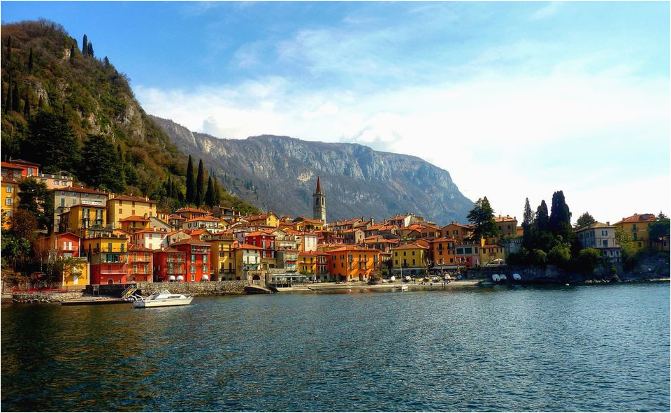 lake como travel guide and attractions