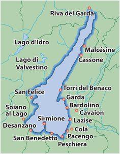 249 best places to visit in lake garda italy images lake garda