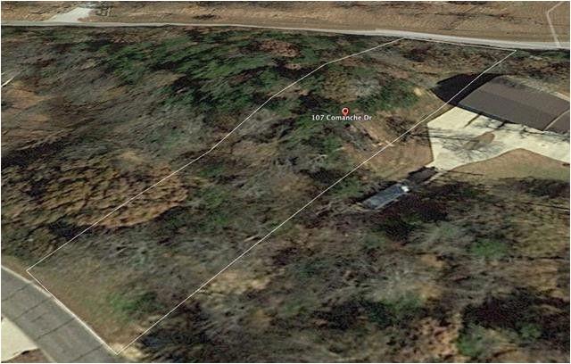 107 comanche dr lot 1118 lake kiowa tx 76240 land for sale and