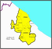 roman catholic archdiocese of lanciano ortona wikipedia
