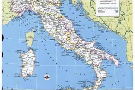 large detailed map of taranto best home design od italy detail 450
