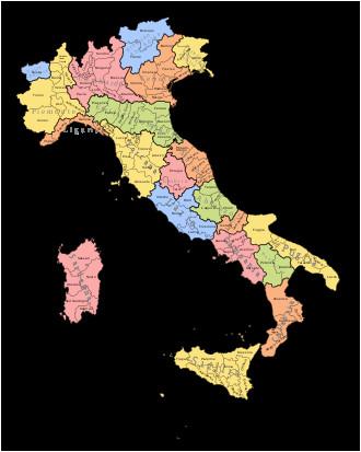 verwaltungsgliederung italiens wikipedia