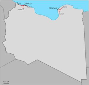 italian libya railways revolvy
