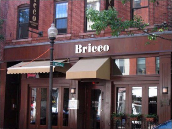 bricco boston north end menu prices restaurant reviews