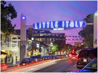 discover downtown san diego the gaslamp quarter official ca