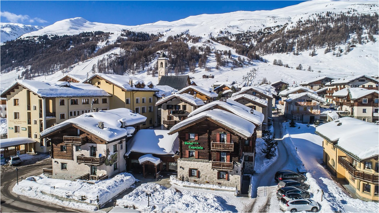 hotel capriolo updated 2019 prices reviews livigno italy