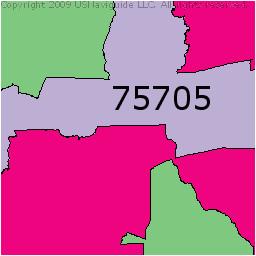 tyler texas zip code map business ideas 2013