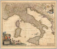 15 best italy images map of italy italia map maps