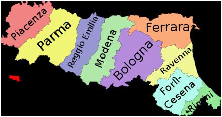 liste der gerichte in der emilia romagna wikiwand