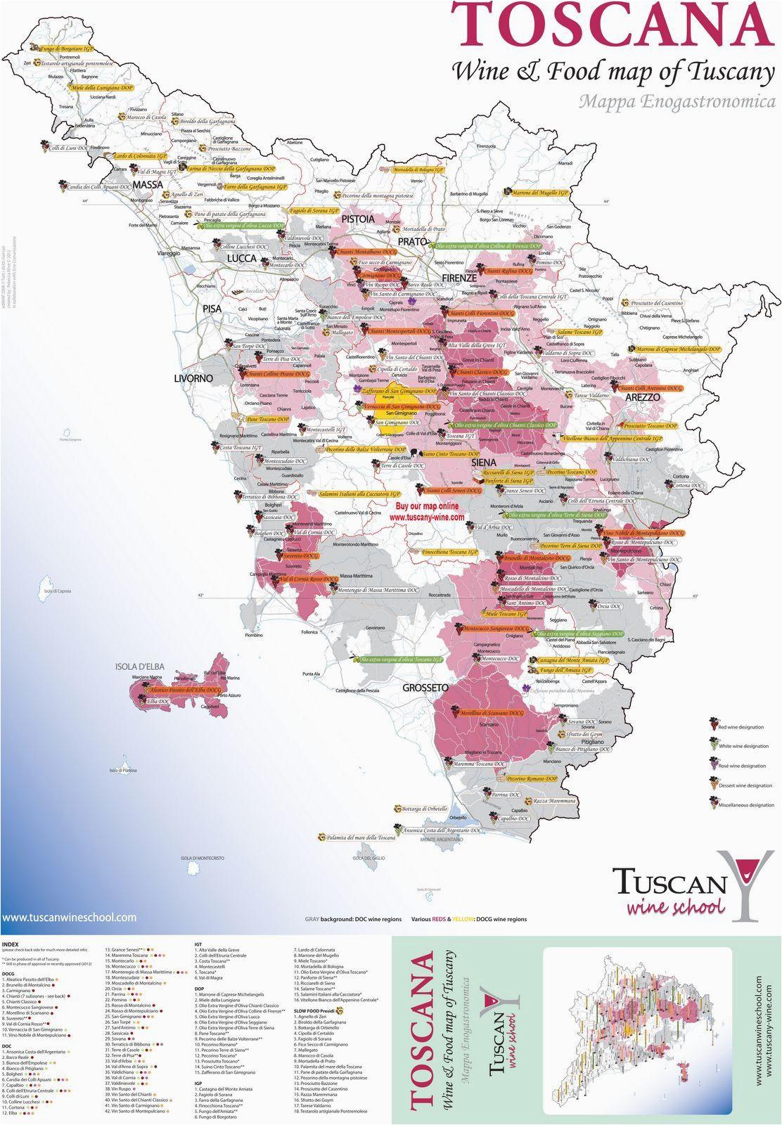 tuscan wine food map life is grape in tuscany dream trip wine