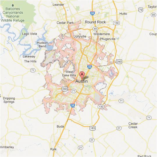 Map Card Austin Map Card Austin Texas Texas Maps tour Texas – secretmuseum