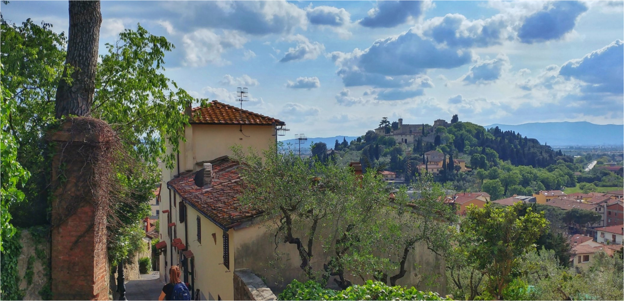 10 small towns near florence visit tuscany