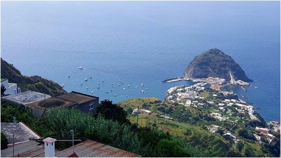 Map Ischia Italy Serrara Fontana Photos Featured Images Of