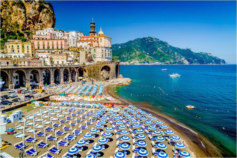 10 most beautiful amalfi coast towns with photos map touropia