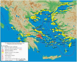 classical athens wikipedia