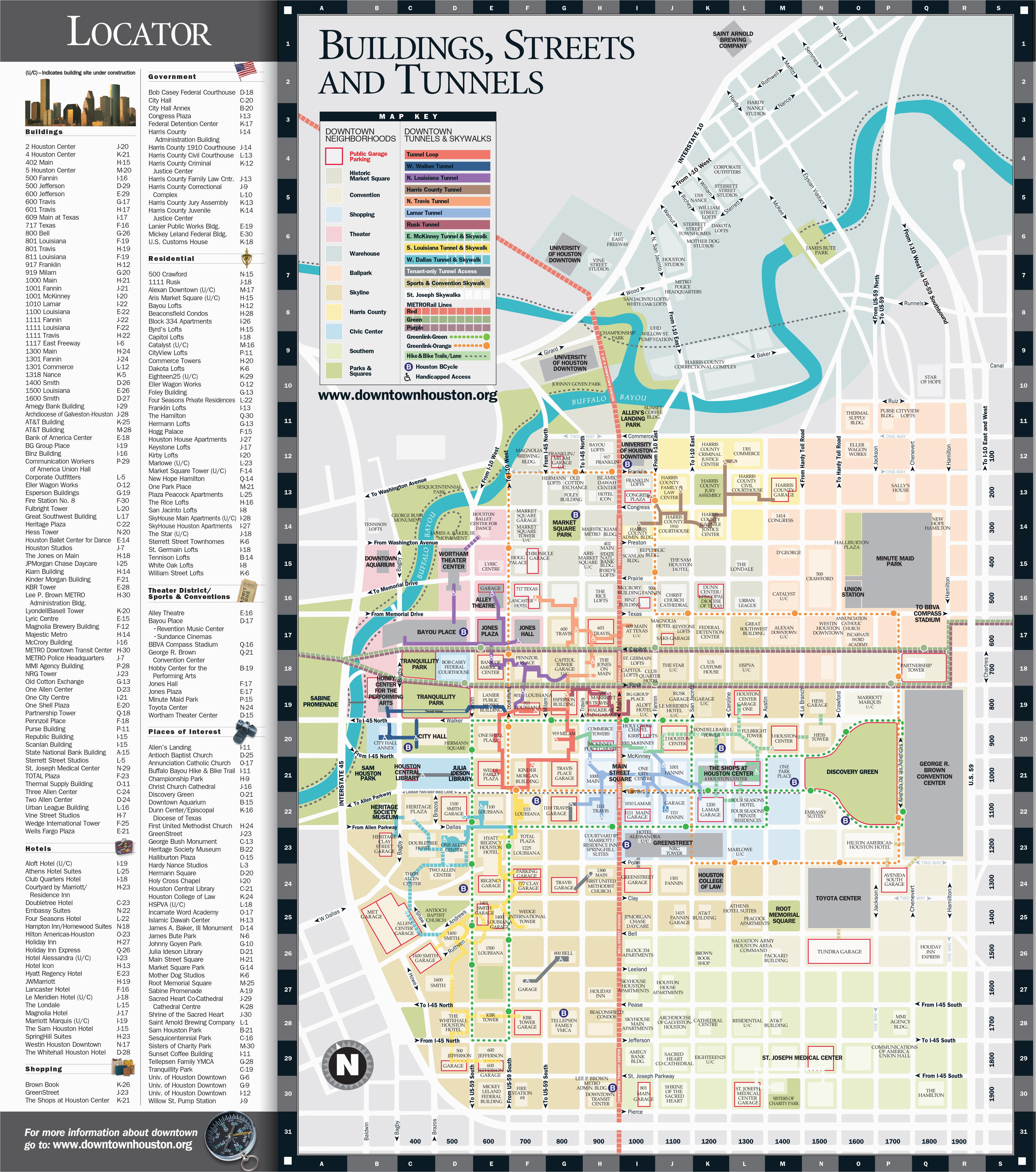 Map Of Downtown Austin Texas   secretmuseum Downtown Austin Map on