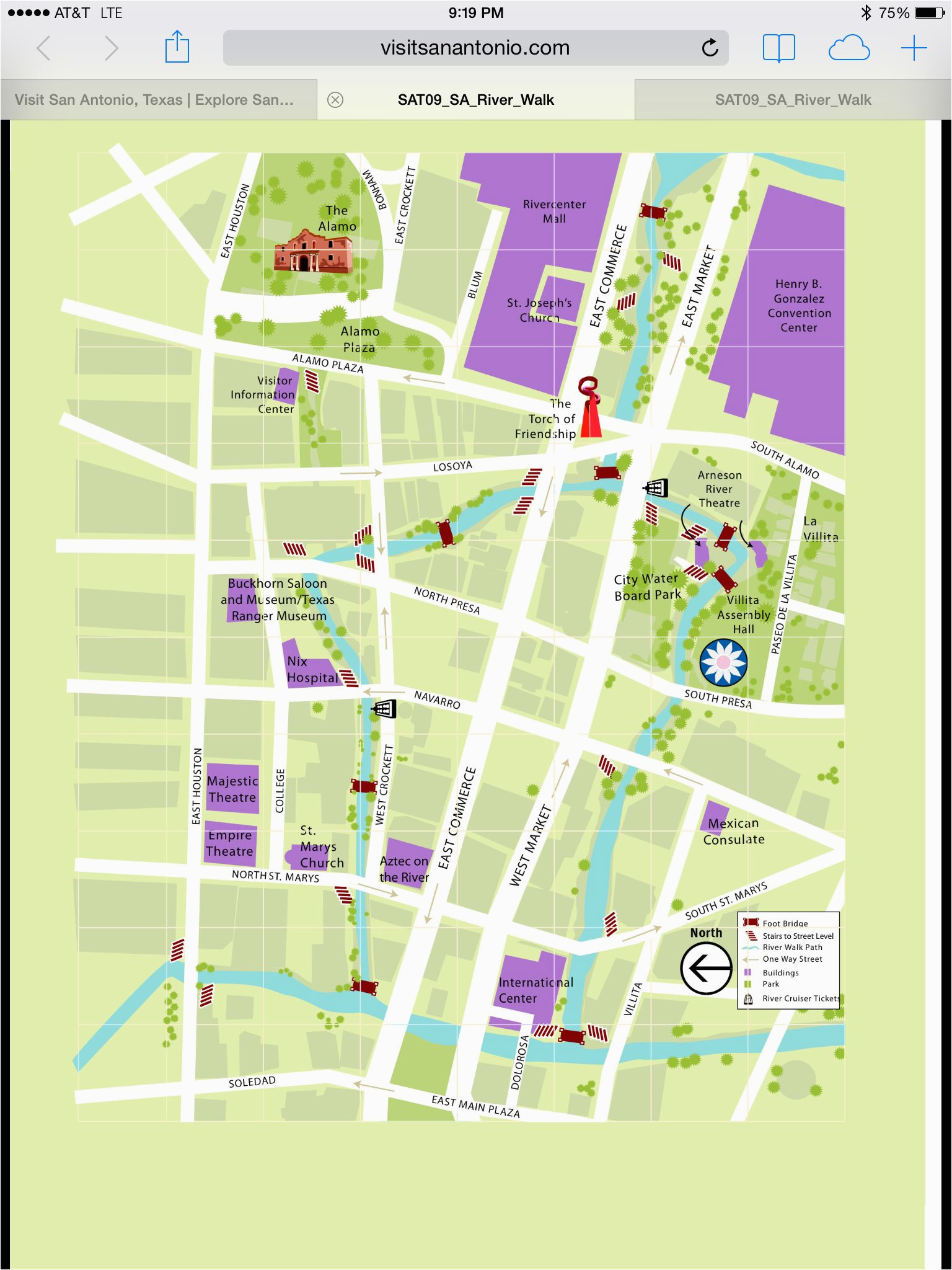 riverwalk map san antonio in 2019 san antonio texas riverwalk