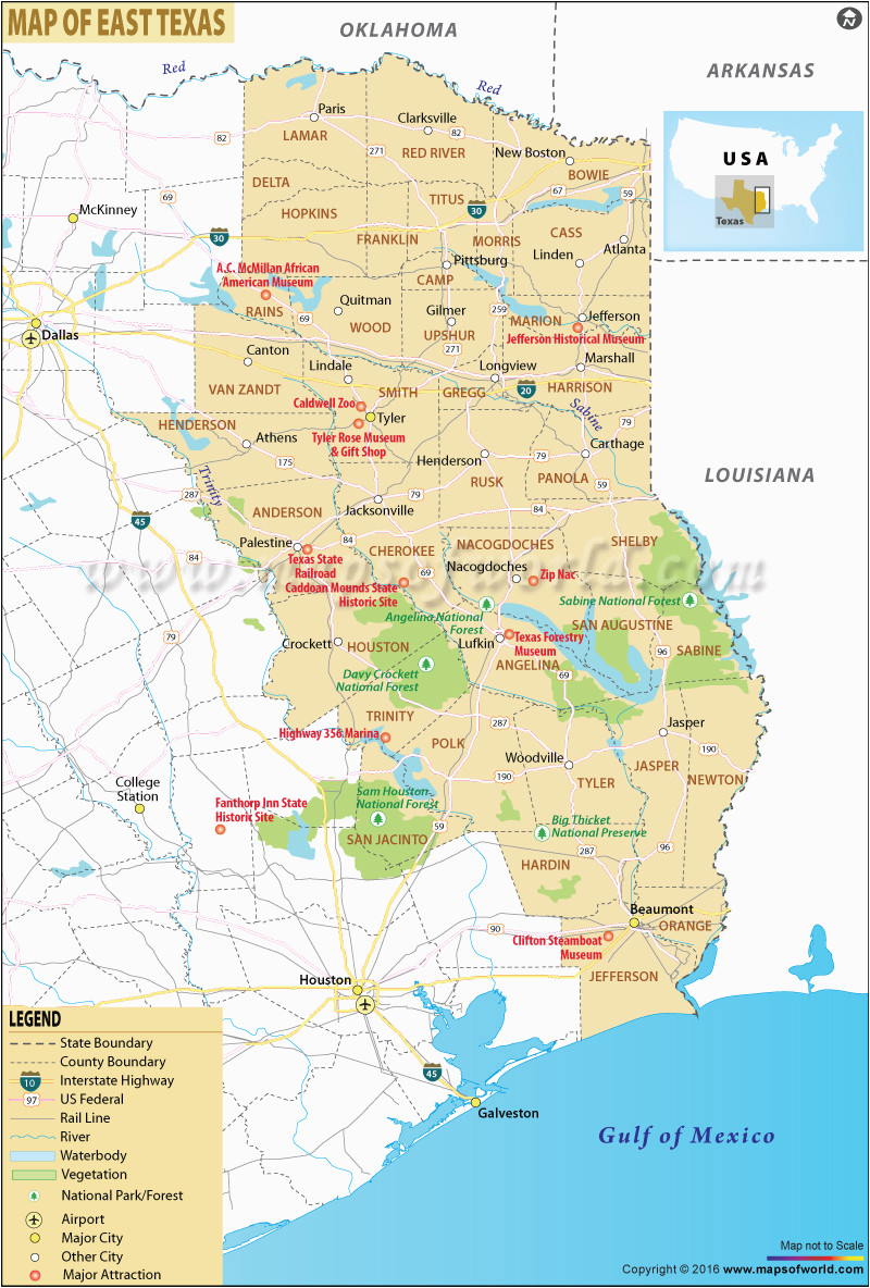 Map Of East Texas Counties Eastern Texas Map Business Ideas 2013