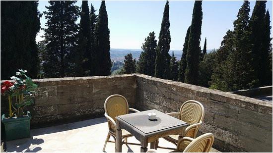 vista picture of fh55 hotel villa fiesole fiesole tripadvisor