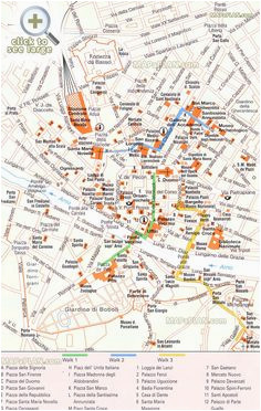 72 best florence tidbits images travel cards travel maps