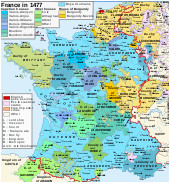 early modern france wikipedia